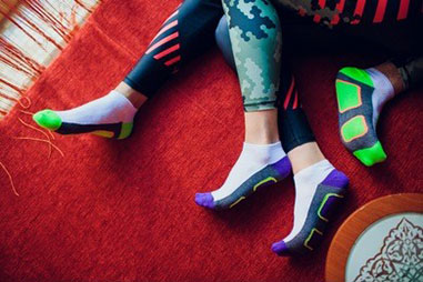 Select The Right Cycling Socks