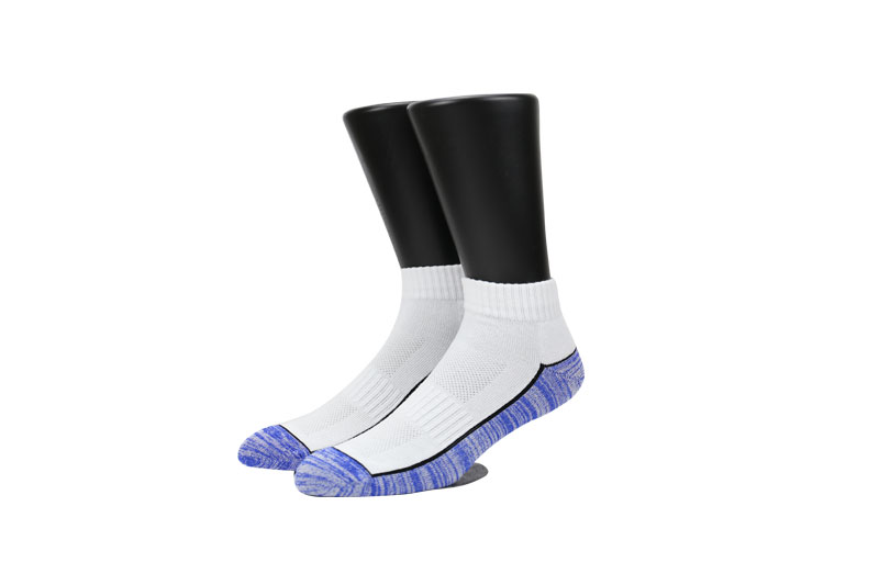 Knitted performance sports Socks